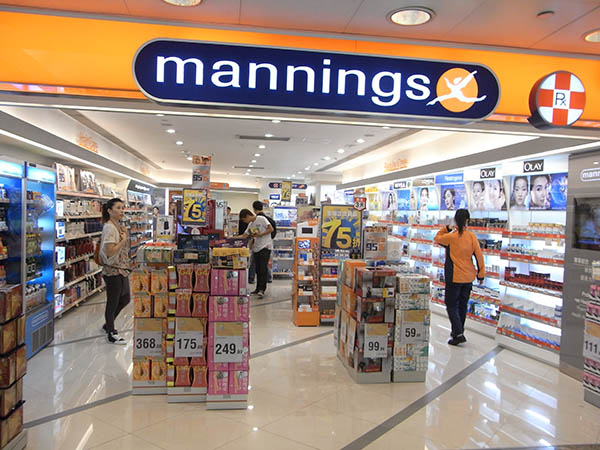 Mannings