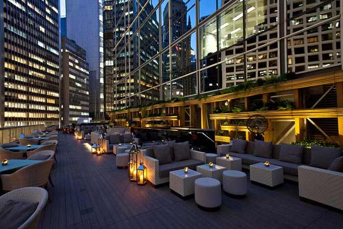 Armani Prive Bar Hong Kong - ATmag