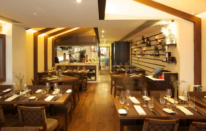 Craftsteak Steakhouse Hong Kong Elgin Street - ATmag