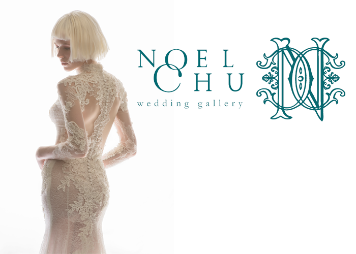 Noel Chu Wedding Gallery - Wedding dresses - ATmag